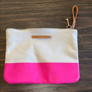 Keep Collective Zippered Tote